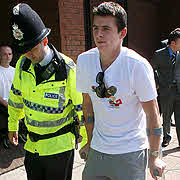 joey barton heading to court